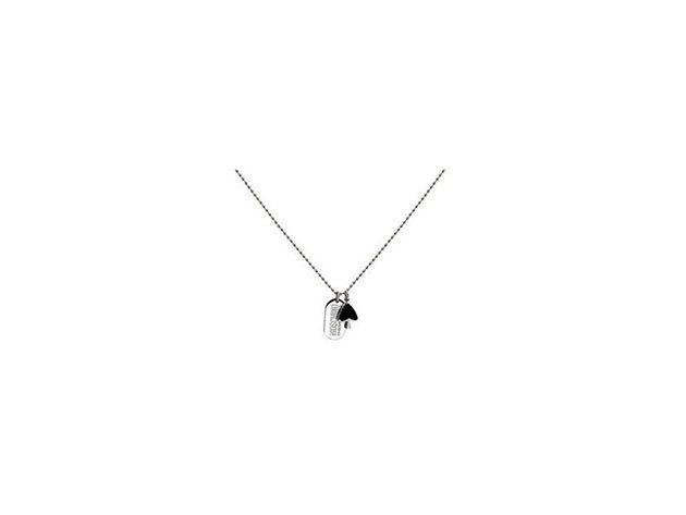 MOSCHINO női nyaklánc MJ0007 (BL 11080)