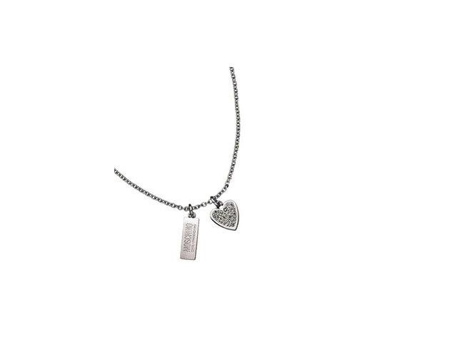 MOSCHINO női nyaklánc MJ0019 (BL11084)