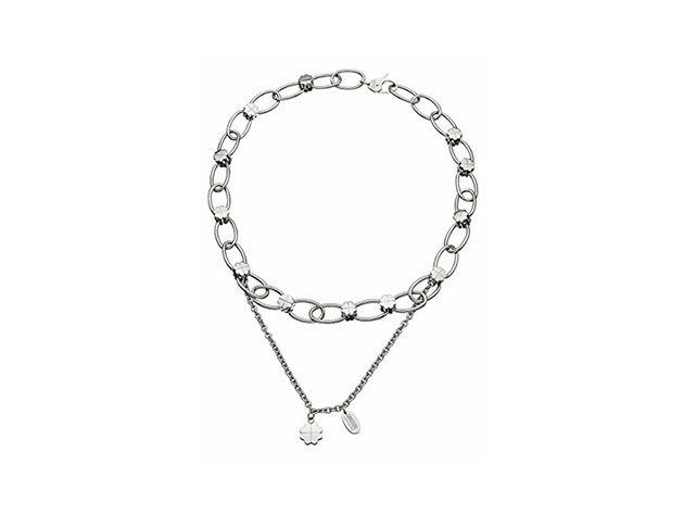 MOSCHINO női nyaklánc MJ0056 (Bl11096)