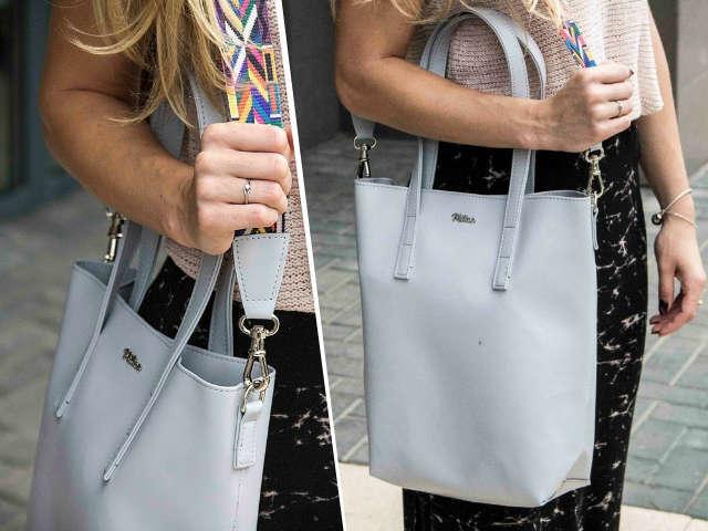 Márkás (MILTON) női műbőr táskák több színben és fazonban cd6f18fb38