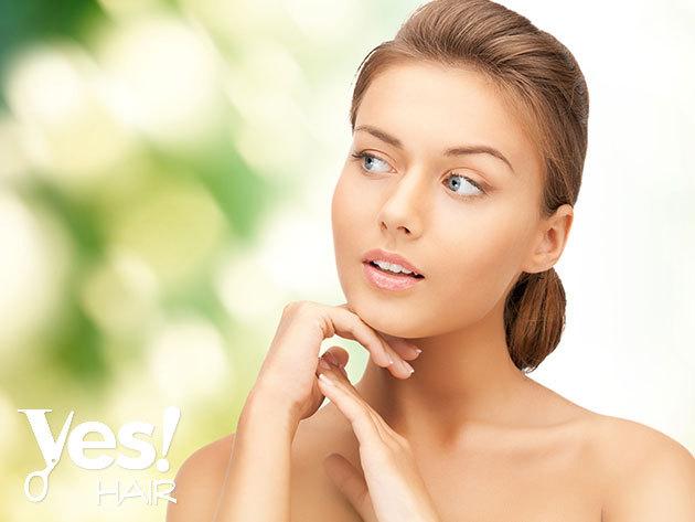 Mélytisztító, hidratáló arckezelés Tegoder orvos-kozmetikai termékekkel + ajándék szemöldökszedés / II. ker.