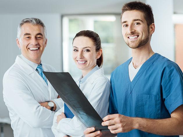 Megtisztulás a baktériumoktól, vírusoktól, parazita irtás + vérnyomás mérés, vércukorszint és EKG vizsgálat / V. ker.