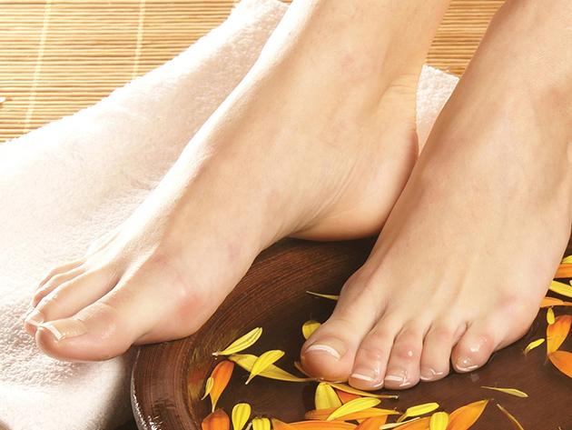 5+1 alkalmas SHR szőrtelenítés teljes láb és lábfej területére,  ajándék 1 alkalom hónalj kezeléssel