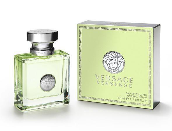 Versace - Versense, Eau De Toilette nőknek  50 ml