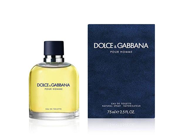 Dolce & Gabbana - Dolce & Gabbana Pour Homme, Eau De Toilette férfiaknak 75 ml