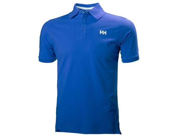 Helly Hansen MARSTRAND POLO OLYMPIAN BLUE S (53022_563-S)