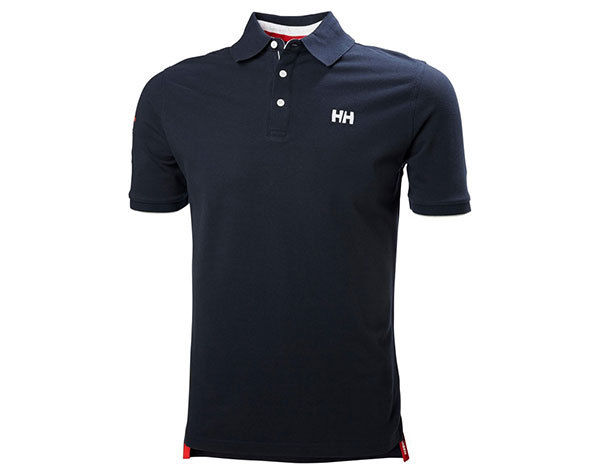 Helly Hansen MARSTRAND POLO NAVY S (53022_597-S)