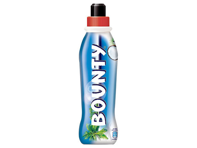 Bounty tejital 350ml