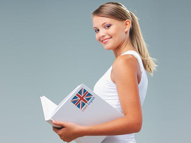 Megtanítunk beszélni angolul! 3 órás angol Nyelvi Aktivátor vagy 10 órás angol nyelvtanfolyam / kiscsoportos órák a VI. kerületben