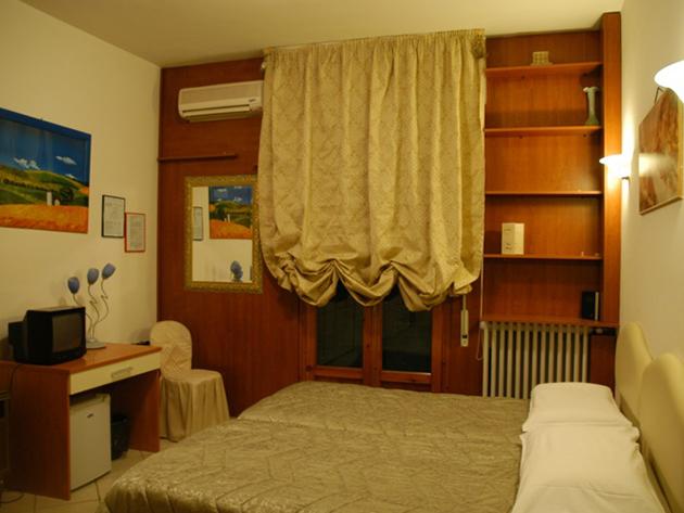Olaszország - 6 nap / 5 éjszaka 2 fő részére félpanzióval Montecatini Terme-ben - Hotel Villa Rita***s