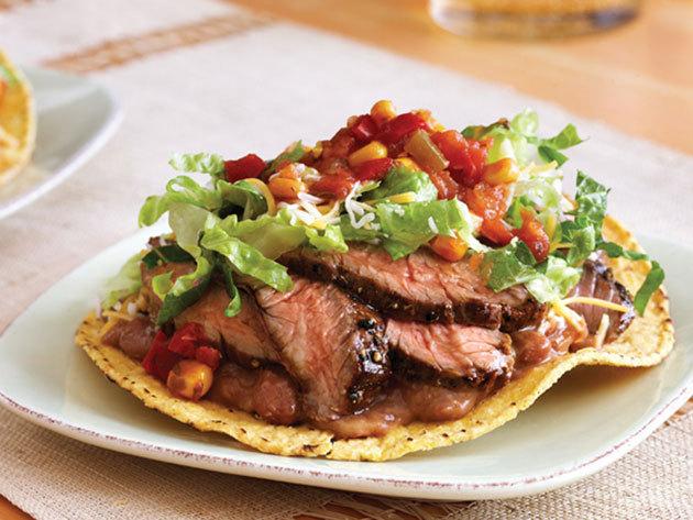 Latin-Amerikai főző est / fő