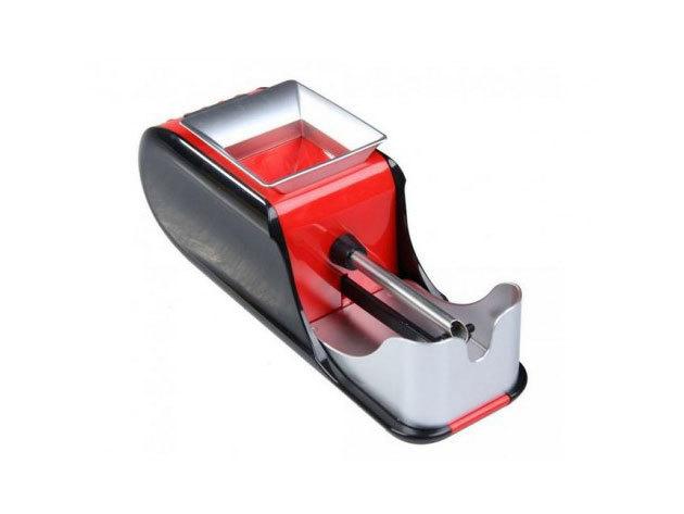 Elektromos cigarettatöltő - piros