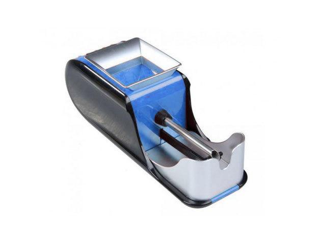 Elektromos cigarettatöltő - kék