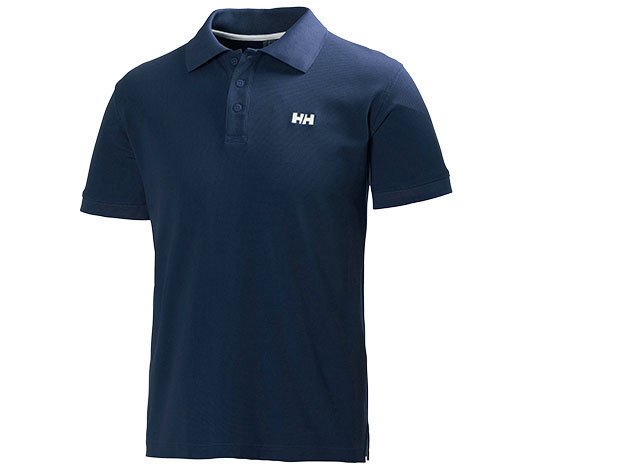 Helly Hansen DRIFTLINE POLO NAVY XXL (50584_597-2XL)