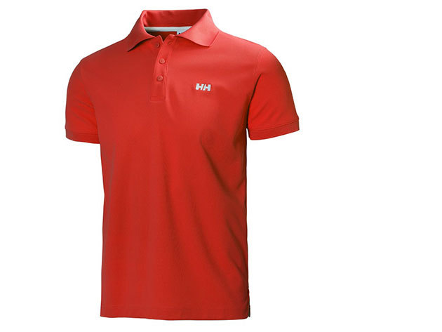 Helly Hansen DRIFTLINE POLO MELT DOWN S (50584_106-S)