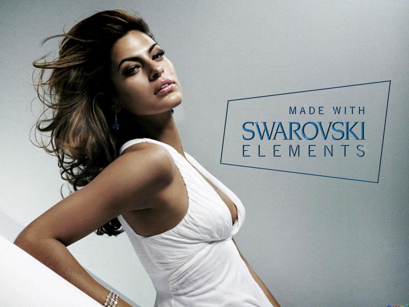 A Swarovski kristály ékszerekkel minőséget és eleganciát vásárolsz magadnak.