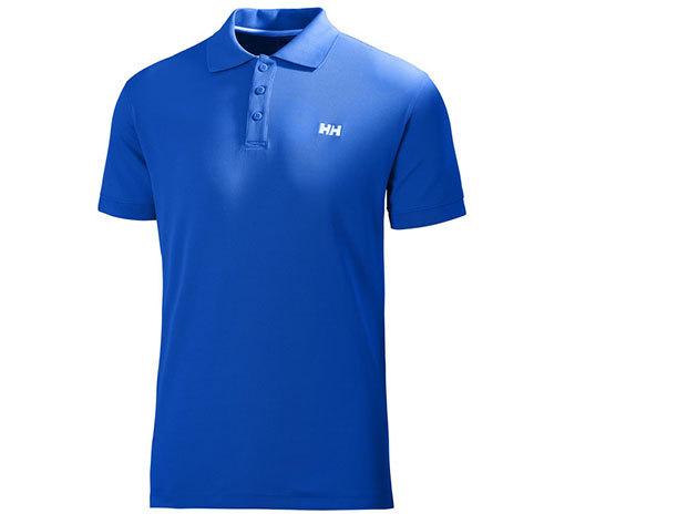 Helly Hansen DRIFTLINE POLO OLYMPIAN BLUE S (50584_563-S)
