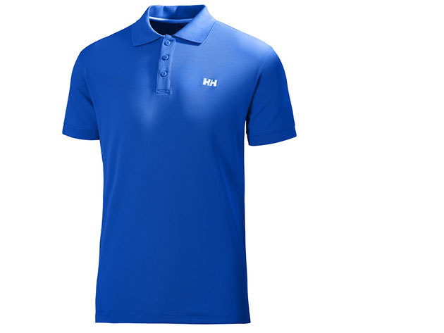Helly Hansen DRIFTLINE POLO OLYMPIAN BLUE XXL (50584_563-2XL)