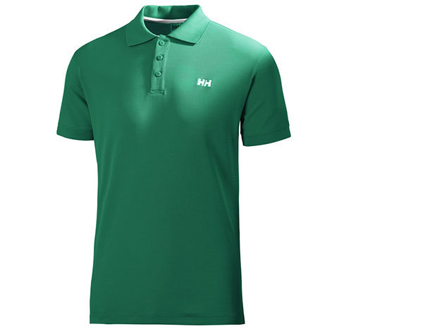 Helly Hansen DRIFTLINE POLO NORGE GREEN XS (50584_396-XS)