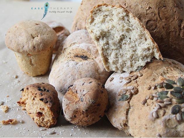 EASE Therapy - házi készítésű sajt, kenyér, kovász, vaj, joghurt / kézműves klub az Ízbisztróban (I. ker.) - Ismerkedj a gasztronómiával, tanulj meg egészséges, különleges ételeket készíteni ízletesen!