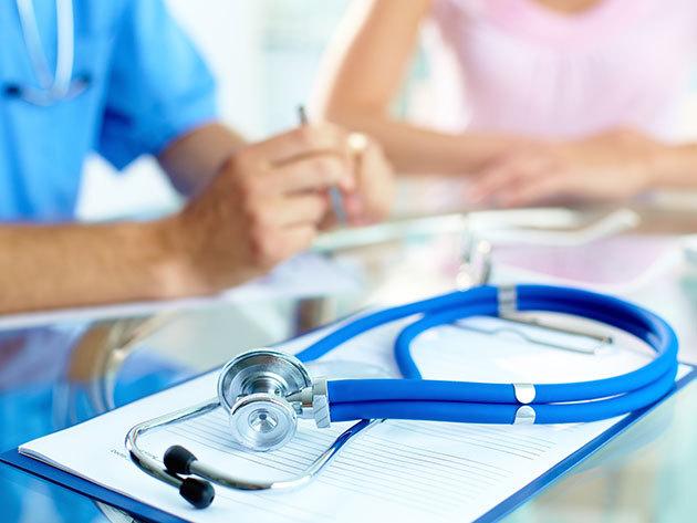 Teljes endokrin rendszer állapotának felmérése és konzultáció az Életerő Prevenciós Központban / V. ker.