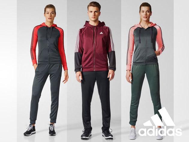 Adidas férfi és női melegítő szettek - minőségi szabadidős viselet a hideg hónapokra