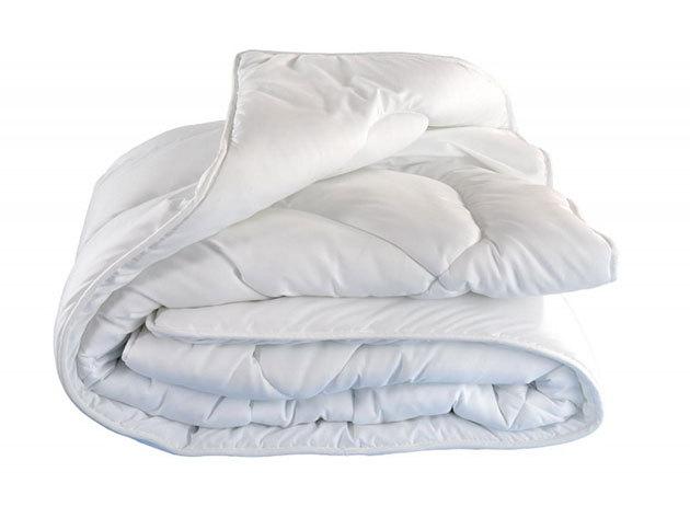 Steppelt takaró, méret 140x200 cm