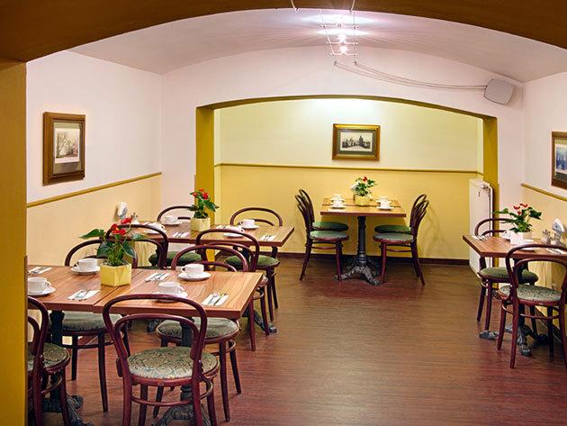 Prága - Hotel Taurus**** - 3 nap/2 éj szállás a város központjában 2 fő részére, reggelivel
