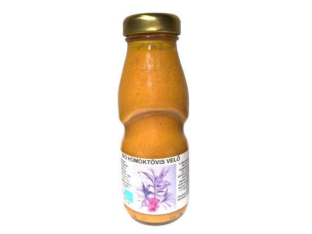 BIO Homoktövis velő - 200 ml
