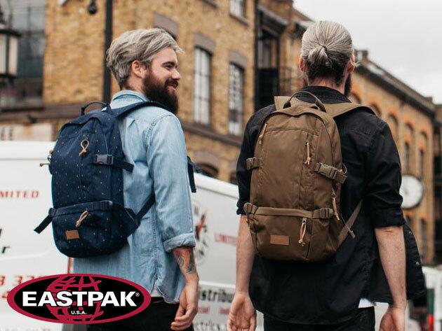 EASTPAK hátizsák változatos fazonokban: WYOMING, PADDED, AUSTIN, OUT OF OFFICE...stb. Találd meg a hozzád illőt!