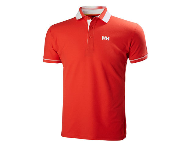 Helly Hansen HP SHORE POLO MELT DOWN L (53013_106-L)