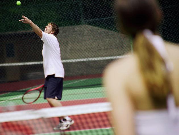 Tenisz oktatás - 1 alkalom / fő