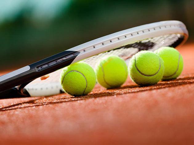 Tenisz oktatás - 5 alkalom / fő