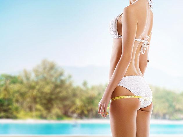 Cryo Lipolysis - alakformálás, végleges zsírfagyasztás bármely testrészen, visszarakódás nélkül!