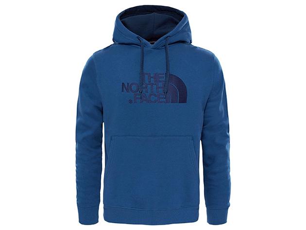 The North Face férfi pulóver DREW PEAK PUL HD CLASSIC - T0AHJYHDC  M-es (UTÁNRENDELÉSRE)