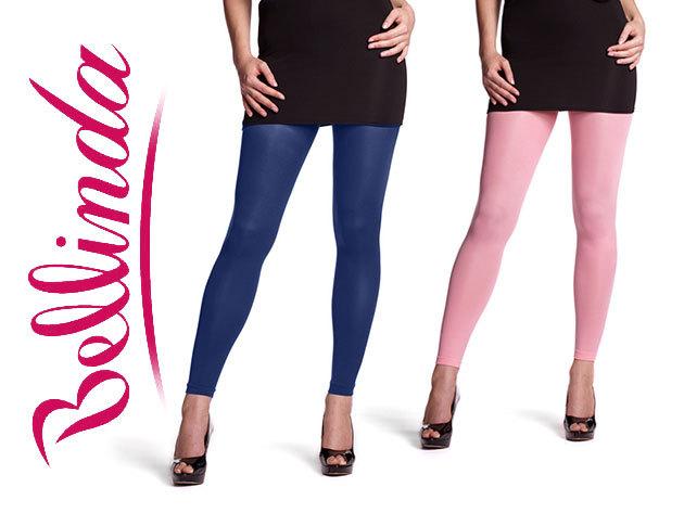 BELLINDA leggingsek őszre: 80 DEN / S, M, L méret, divatos színek, prémium minőség