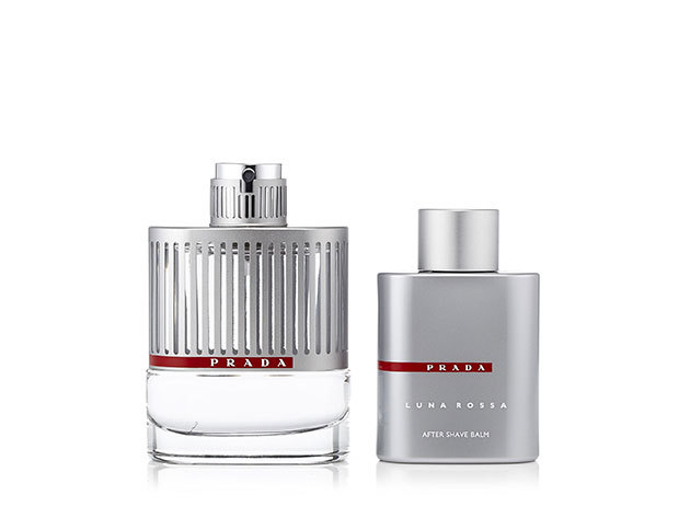 Prada - Luna Rossa parfüm szett | EDT 100ml + After Shave Balzsam 100ml