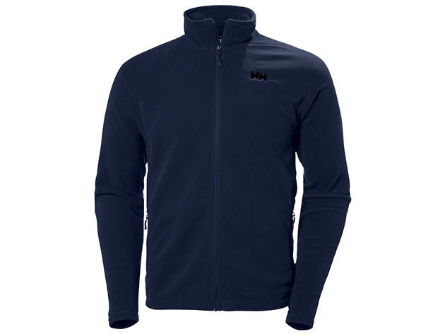 Helly Hansen DAYBREAKER FLEECE JACKET EVENING BLUE XL (51598_690-XL) - AZONNAL ÁTVEHETŐ