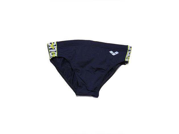 Arena Sammar 9. Jr. - fiú úszónadrág, sötétkék 93509-73 - 140
