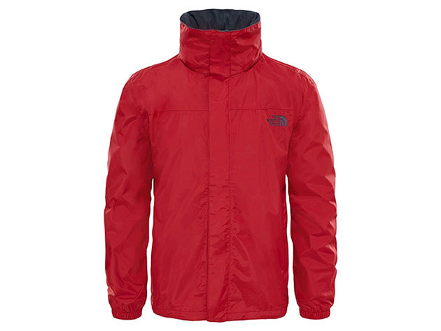 The North Face M RESOLVE JACKET CRDL T0AR9T87D - L (UTÁNRENDELÉSRE)