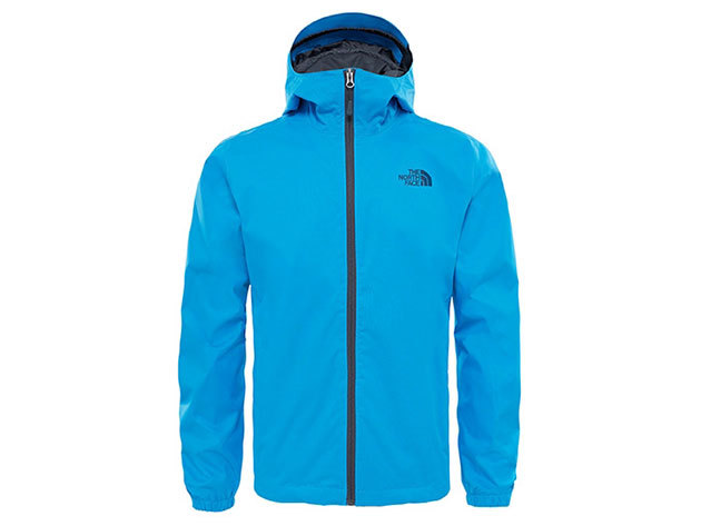 THE NORTH FACE M QUEST JACKET BLUE ASTER - T0A8AZJDJ - L (AZONNAL ÁTVEHETŐ)