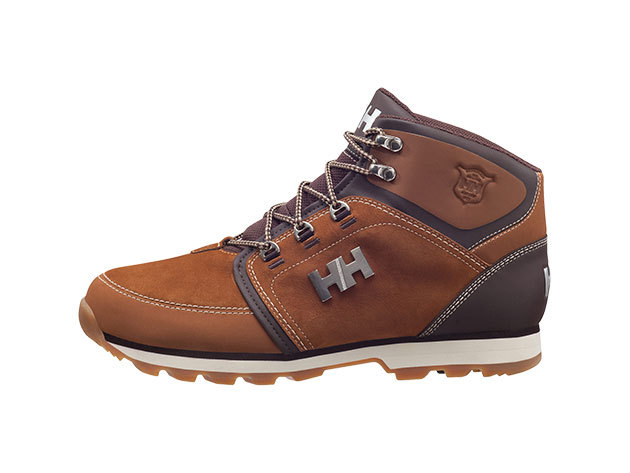 Helly Hansen KOPPERVIK - CRAZY HORSE / COFFE BEAN - EU 40/US 7 (10990_741-7 )