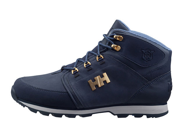 Helly Hansen KOPPERVIK BLUE NIGHTS / NAVY / SHAD EU 42/US 8.5 (10990_581-8.5)