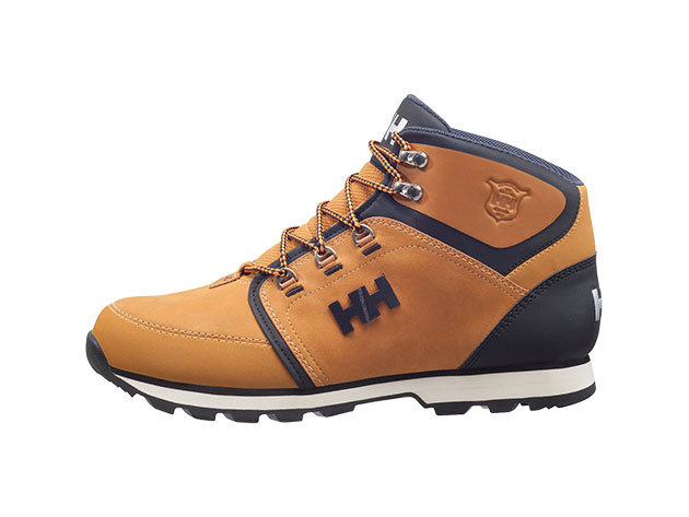 Helly Hansen KOPPERVIK NEW WHEAT / BLACK / NATUR EU 44.5/US 10.5 (10990_724-10.5)