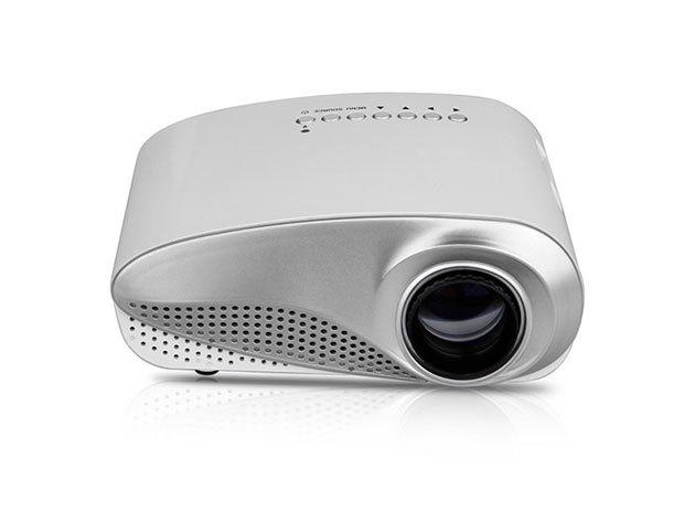 Mini LED projektor - IRP-000000494