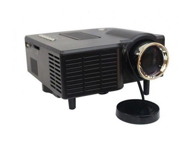 LED-es projektor - IRP-000000666