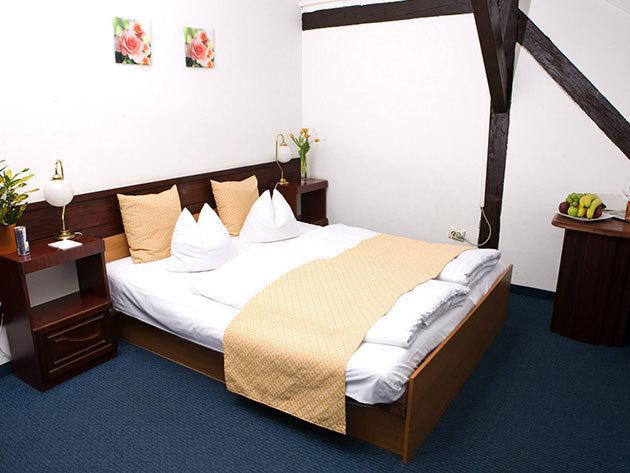 Hotel Gloria Budapest City Center*** - 3nap/2 éjszaka 2 főnek svédasztalos reggelivel, belépőkkel