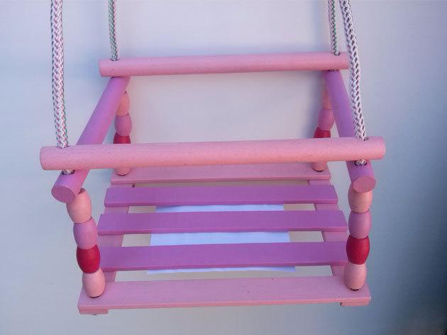 Fa hinta pink