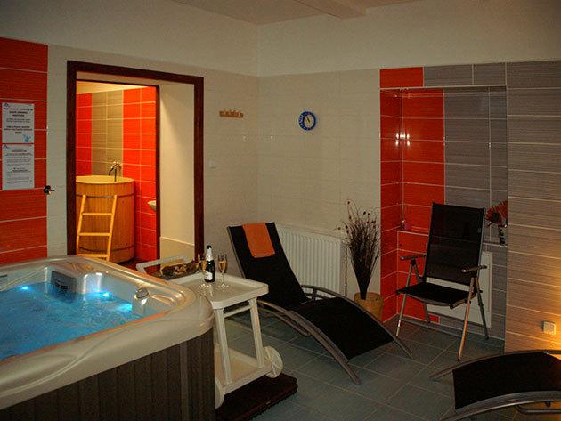 4 nap 3 éj Fp ellátással és wellnessel a Magas-Tátrában, a Hotel Avalanche***-ban (2fő részére)