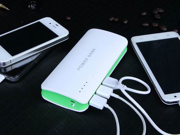 Powerbank 20000 mAh Monster